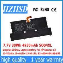 77 v 38wh 4950 мА/ч so04xl оригинальный ноутбук Батарея для