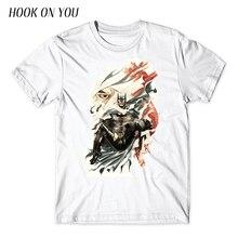 2017 Summer Newest Cool Superhero Warrior Men T-Shirt Batman Joker The Joker DC Comics Print T Shirt Short Sleeve Chic Tops Tees
