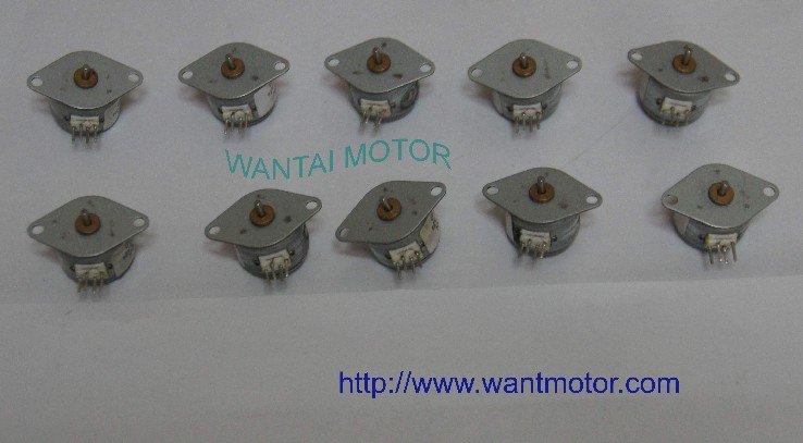 ЧПУ nema мотор pm 4-свинцового провода,35г.18 градусов см, 12В