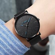 Dropshipping Casual Watches Men Fashion Quartz Clock Mens Watches Luxury Brand Business Waterproof Wrist Watch Relogio Masculino все цены