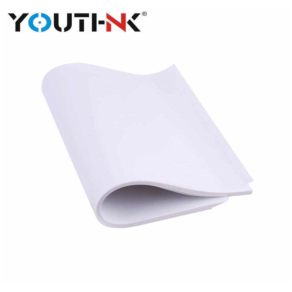100pcs A4 Translucent Tracing Paper Copy Transfer Printing Drawing Kertas Youthink 100 Pcs Tembus Pandang Fotokopi Cetak Gambar Asam Sulfat