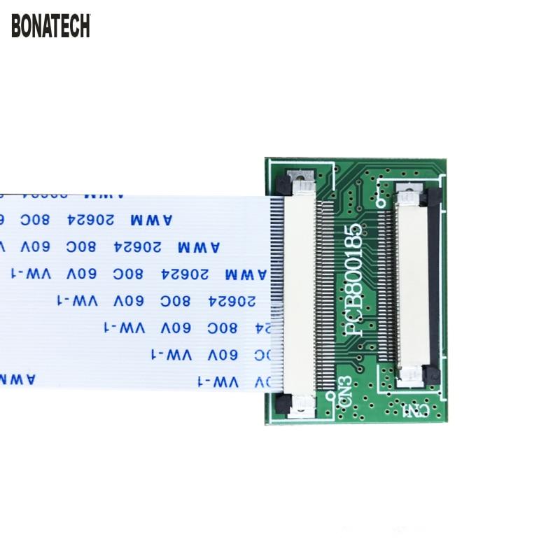 50PIN To 40PIN  Turn Board EJ070/EJ080NA 7inch 8inch Turn Board