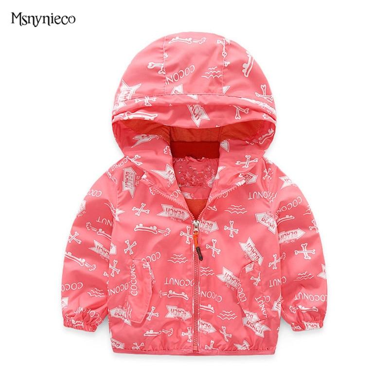 Manteau de marque pour bebe