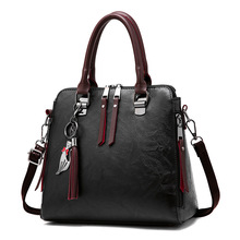 Ladies Bag Messenger Bag Simple Single Shoulder Bag New Fashion Female Tide Autumn and Winter Women Handbag Wild Handbag 2017 spring and summer new ladies handbag simple single shoulder bag women luxury handbag designer fashion inclined shoulder bag