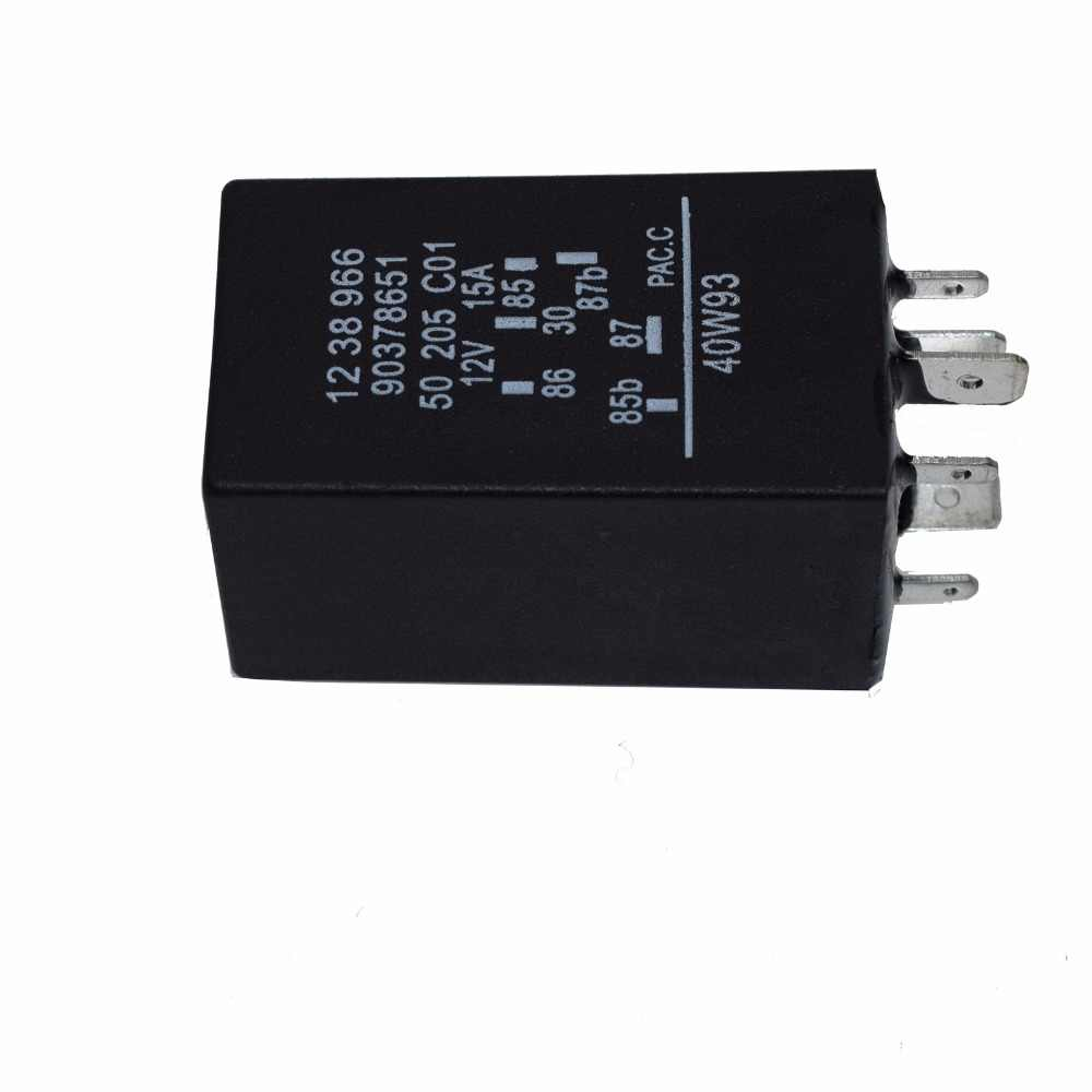 medium resolution of  isance fuel pump relay control 1238966 90378651 90230894 for vauxhall opel astra calibra carlton cavalier frontera