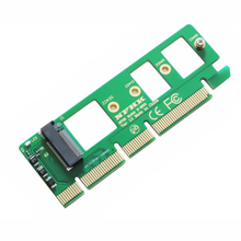 PCIE to M2 Adapter PCI-E PCI Express 3.0 X4 X8 X16 to NGFF M Key M.2 NVME AHCI SSD Riser Card Adapter for XP941 SM951 PM951 A110