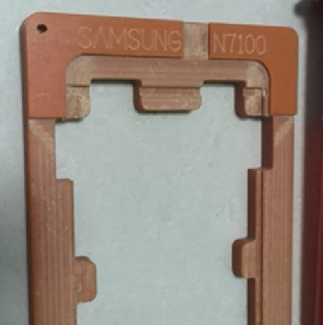 mould molds for N7100 mold lcd display and touch screen