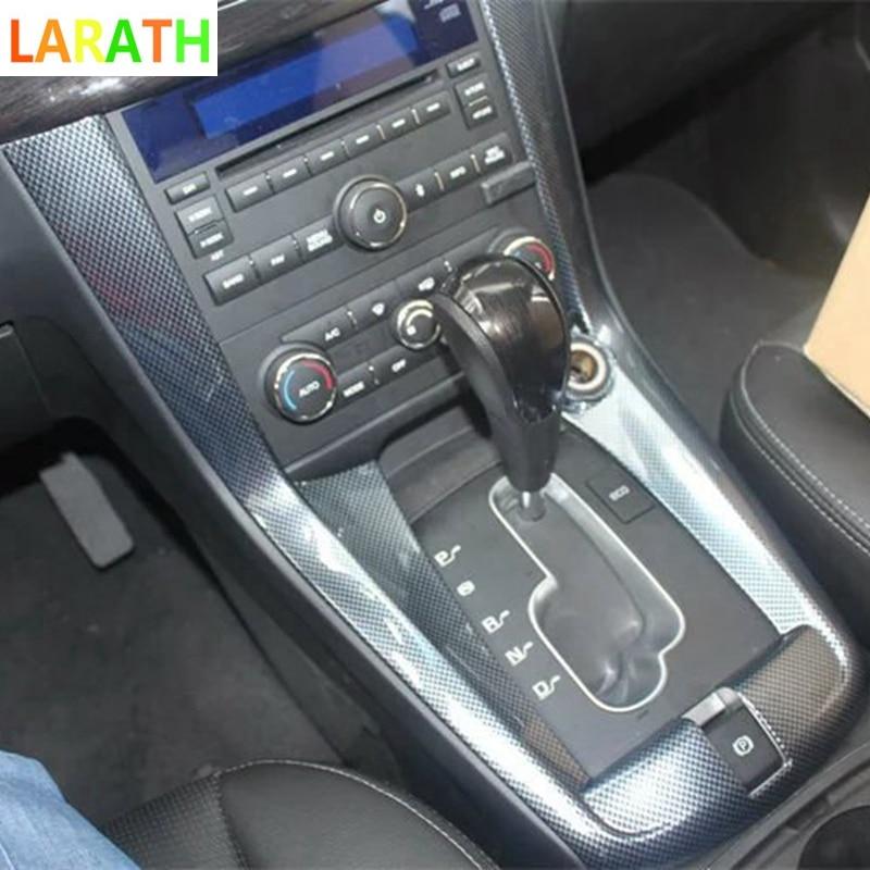 2012 Chevy Captiva Accessories: For Chevrolet CAPTIVA 2012 2015 Car Exterior Center
