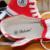 Novo Clássico de Lona Crianças Sapatos Trainer Lace-Up Strap High Top Meninos Meninas Tênis para Crianças Calçados Esportivos Casuais Eur 23-37