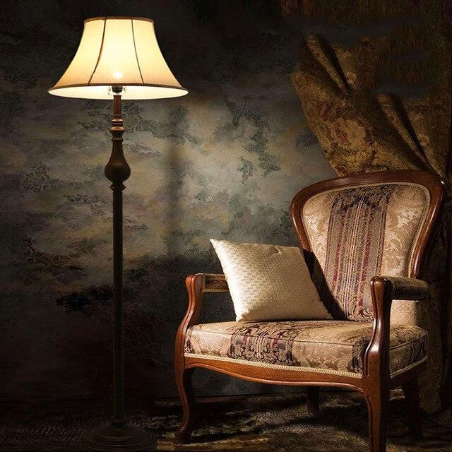 hohe qualitt moderne stehlampen fr wohnzimmer led e27 110 v 220 v decor standleuchten exotische - Wohnzimmer Stehlampe Led
