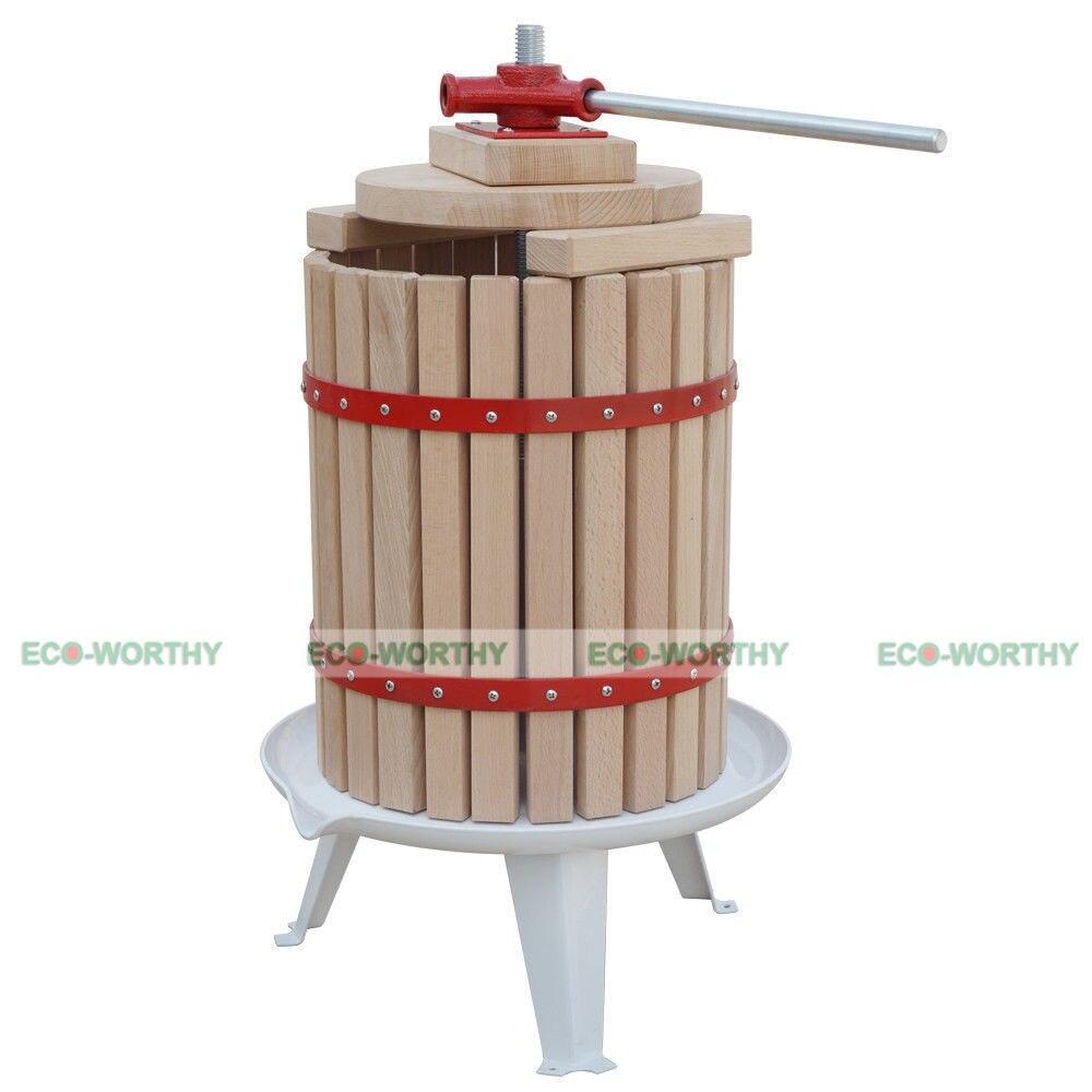 18L Multi-purpose Press Hard Juice/Wine Making/ Apple Cider Press Free Shipping free shipping apple cider vinegar 480 mg 200 pcs