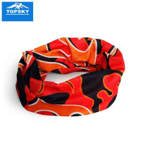 2016 Topsky Men Women Seamless Magic Scarf Outdoor Sports Riding Hood Dust Bask Face Mask Winter