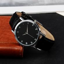 Men Watches Luxury Brand Ultra-thin Quartz Wristwatch Fashion Casual Sports Watch Leather Business Watch Colck Relogio Masculino
