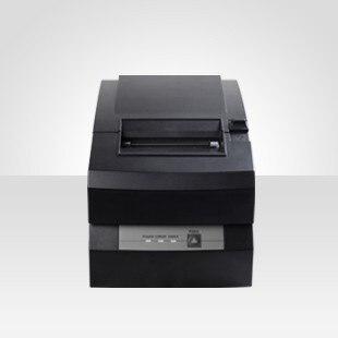 XP-F76EC термопринтер pos58mm Серийный + USB + Lan/WI-FI/Bluetooth интерфейс тепловая чековый принтер мини/поп принтер