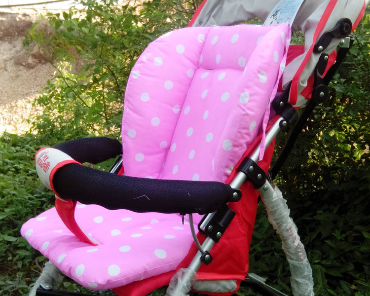 Goedkope prijs comfortabele kinderwagen kussen kind auto