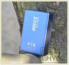 Горячая оптовая holux rcv-3000 беспроводной связи bluetooth gps data logger приемник для ноутбука pc 66 каналов mtk чипсет