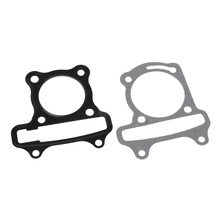 Motorcycle Scooter GY6 Cylinder Gasket Set Cushion Pad 50/60/80/100/125CC