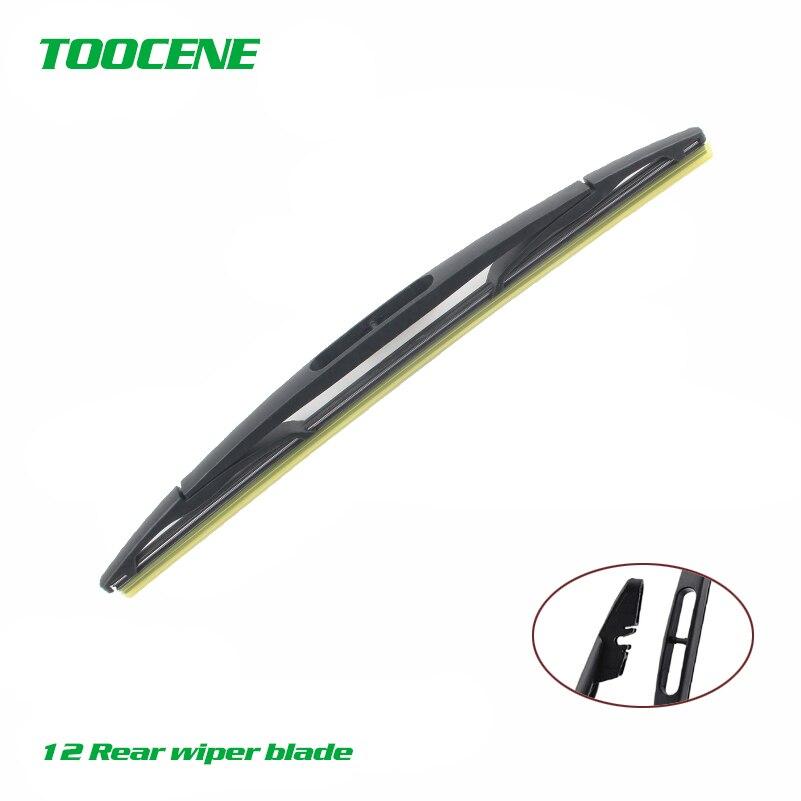 """12"""" Rear Wiper Blade For Chevrolet Trailblazer 2007-2009 Windshield Windscreen Rear Window"""