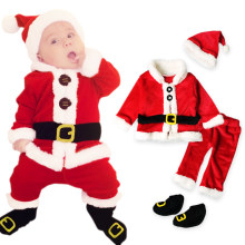 5c1fa4595b379 Popular Baby Boy Santa Suit-Buy Cheap Baby Boy Santa Suit lots from ...
