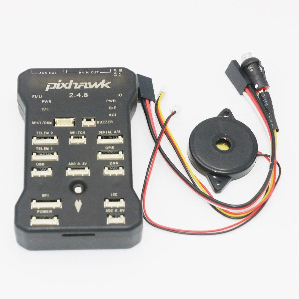 Offerte Pixhawk PX4 Autopilota PIX 2 4 8 32 Bit Controllore