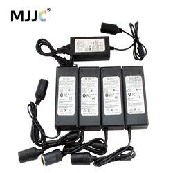 Car Cigarette Lighter AC Adapter 110V 220V to 12V 5A 6A 7A 8A 10A Power Converter Adapter Inverter DC Power Supply Transformer