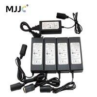 Car Cigarette Lighter AC Adapter 110V 220V To 12V 5A 6A 7A 8A 10A Power Converter