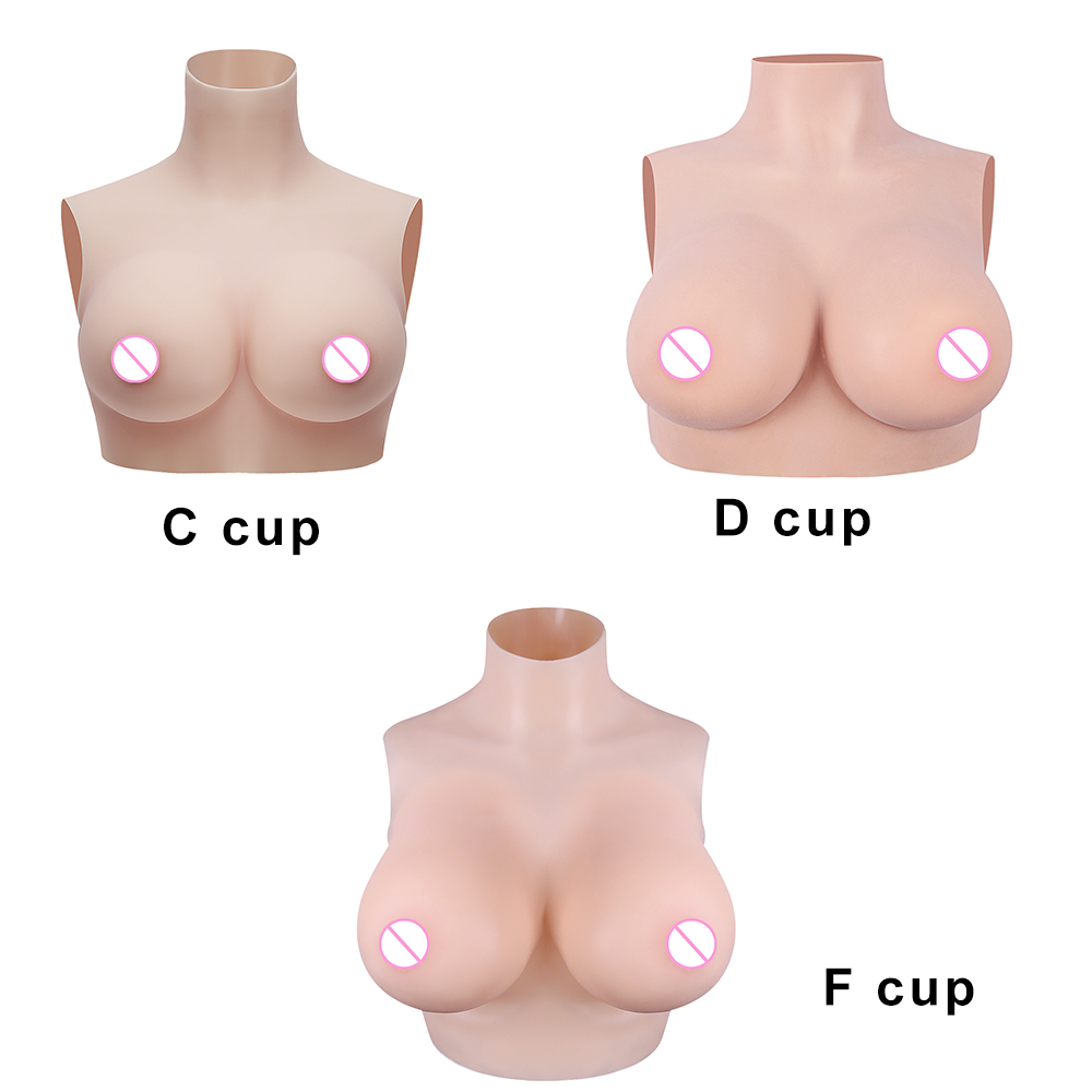 Boobs C