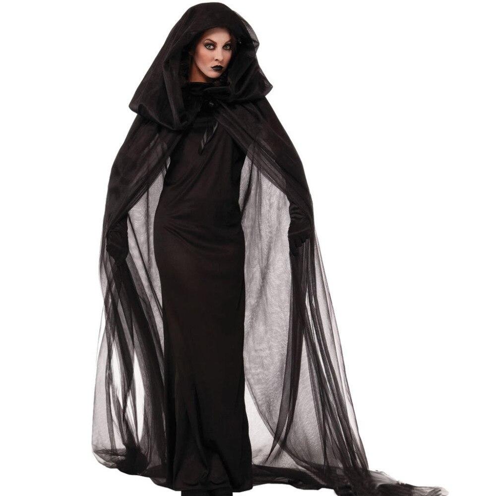 Aliexpress.com : Buy Women Wandering Soul in the Night Witch ...