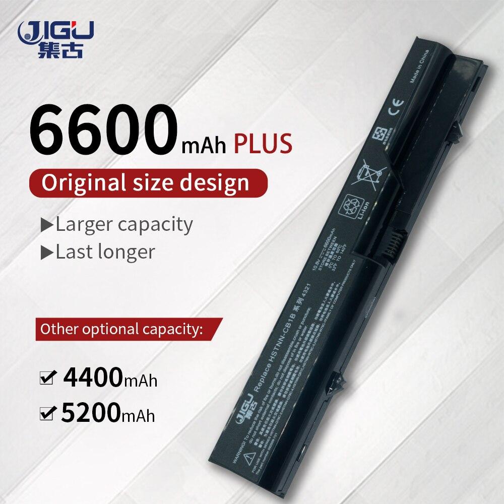 JIGU New Laptop Battery For HP HSTNN-W79C-5 HSTNN-Q81C HSTNN-Q78C-4 HSTNN-Q78C-3 HSTNN-Q78C HSTNN-LB1B HSTNN-LB1A HSTNN-IB1B