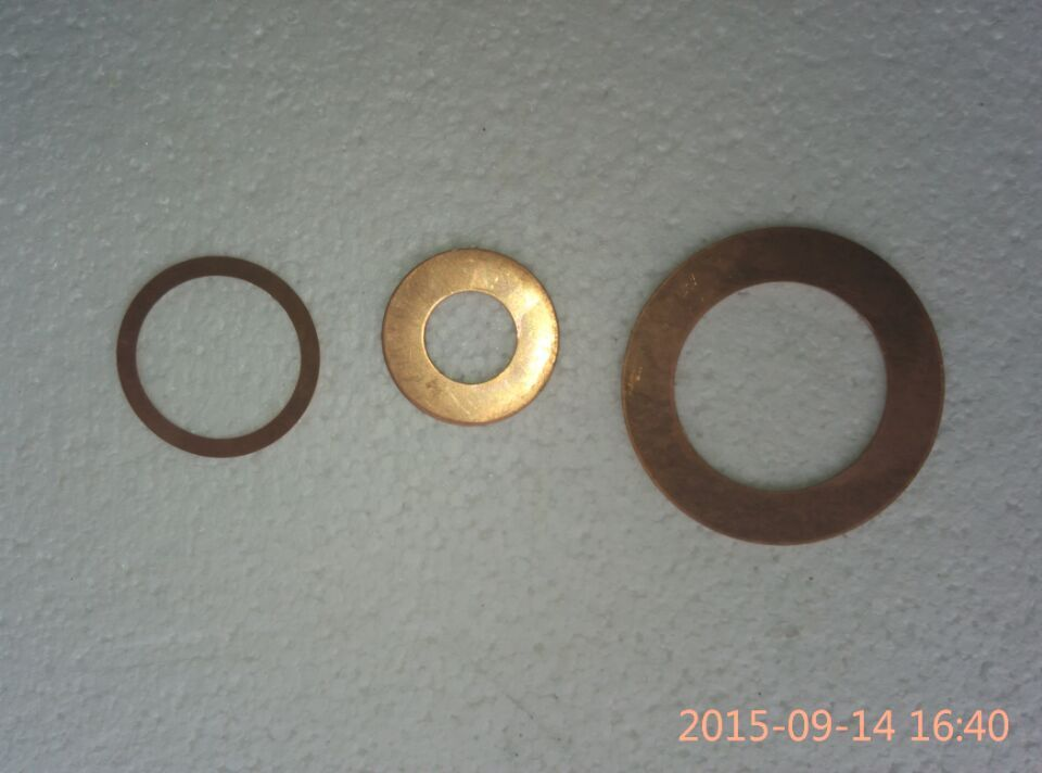 Lenar 254 II 274II tractor parts, the set of washers for planet gear and semi shaft gear 150 к 150 ком 1503 1% 1 2 вт 0 5 вт металл резистор 50 шт