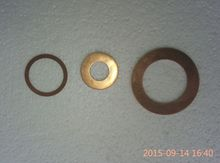 Lenar 254 II 274II tractor parts, the set of washers for planet gear and semi shaft gear