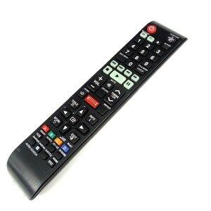 Image 3 - חדש החלפת AH59 02402A עבור Samsung קולנוע ביתי BD טלוויזיה שלט רחוק HTE4500ZA HTE5500WZA Fernbedienung