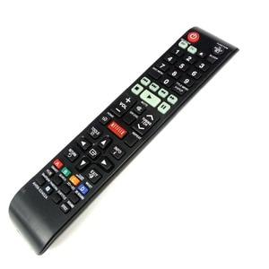 Image 3 - NIEUWE Vervanging AH59 02402A Voor Samsung Home Theater BD TV afstandsbediening HTE4500ZA HTE5500WZA Fernbedienung