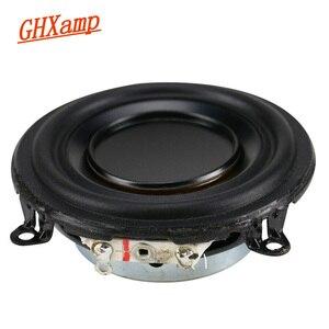 Image 4 - GHXAMP 2 inch Đầy Đủ Phạm Vi Loa Woofer Cho B & O Beoplay P2 3ohm 10 wát Neodymium Bluetooth Loa Bass TỰ LÀM Dài Đột Quỵ 1 cái
