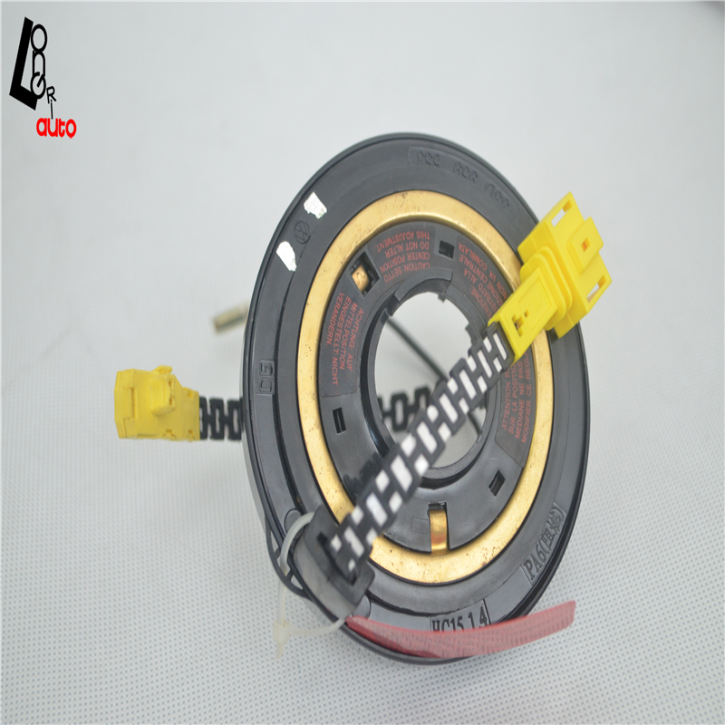 1H0959653E 1H0 959 653 E Steering Wheel  Airbag Clock Spring For VW Volkswagen B4 Passat MK3 Jetta Golf Spiral Cable
