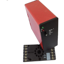 220V Single Channel Traffic Control Vehicle Safety Loop Detector for barrier gate/swing/sliding/garage gate openers