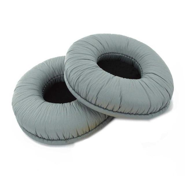Бесплатная доставка сумасшедший продаж подушечки амбушюры для Sony MDR-PQ2 AKG K518 Headphon подушечки амбушюры уха крышка