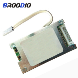 Bms 10 s 40a 36 v li-ion bateria de lítio placa de carga 18650 com proteção balanceador pcm 10 s bms balance placa de circuito de carregamento