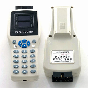 Image 1 - O programador em linha universal handheld de ep968 queima stm8/32, nxp, mc9s08, etc. Queima Offline