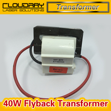 Строчной выходной развертки трансформатор напряжение высокое лазерная питания вт для
