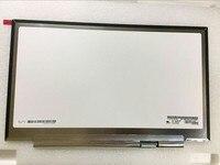 SANITER 14,0 ноутбук Матрица для LP140QH2 SPA1 UHD 3840X2160 ЖК дисплей экран