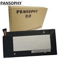 PANSOPHY 4270mAh 3.7V Battery C11-ME370TG For ASUS tab google Nexus 7 2012 3G Version Tablet pc