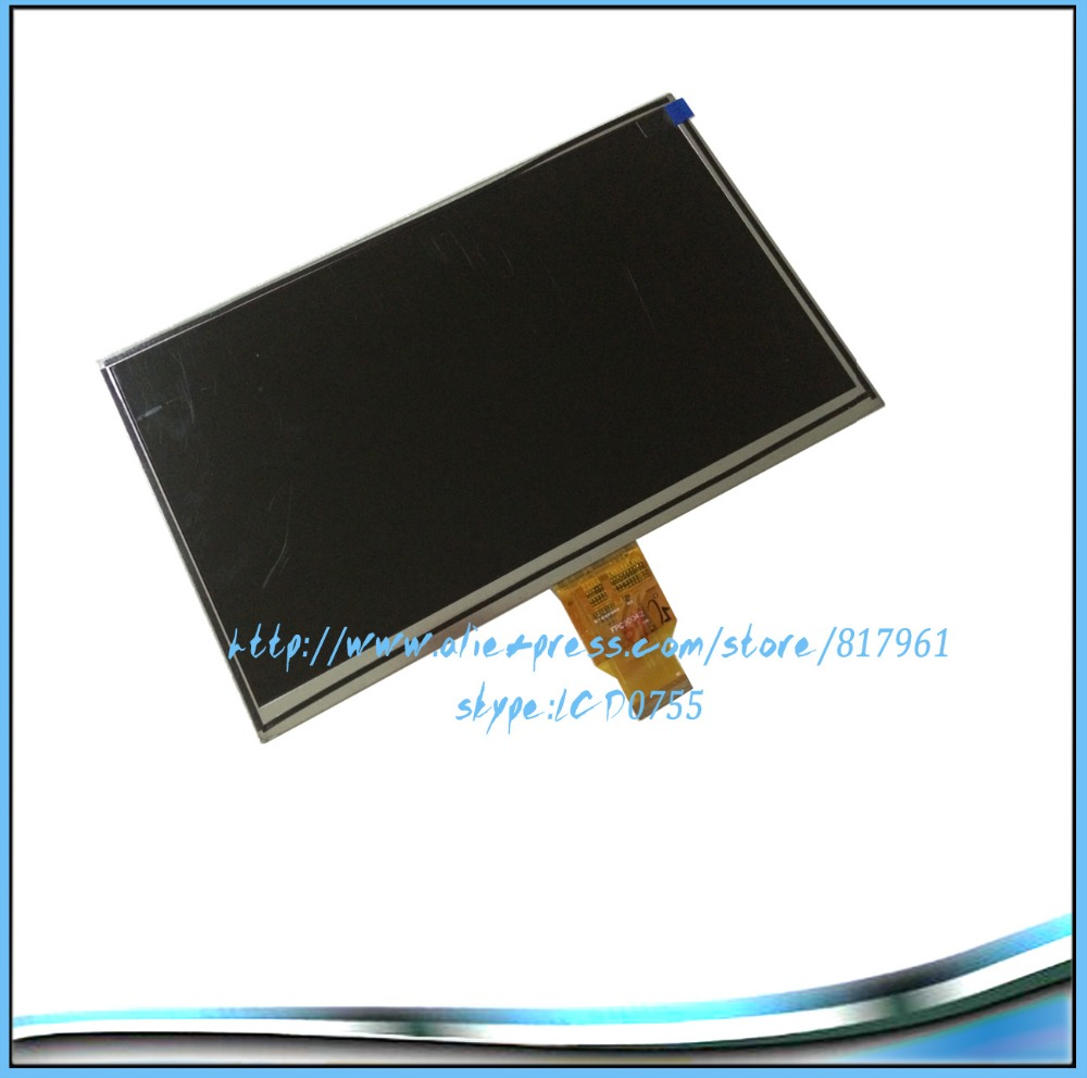 Original 10.1 inch LCD screen FPC90042 for tablet pc free shipping|screen for tablet|screen for pc|screen 10.1 - title=