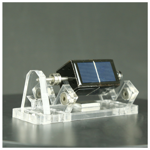 ciencia solar motor brushless do motor