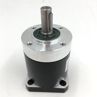 Ouput Shaft D8mm L51mm Nema17 Planetary Gearbox Ratio 30 1 Speed Reducer For Flange 42mm Stepper