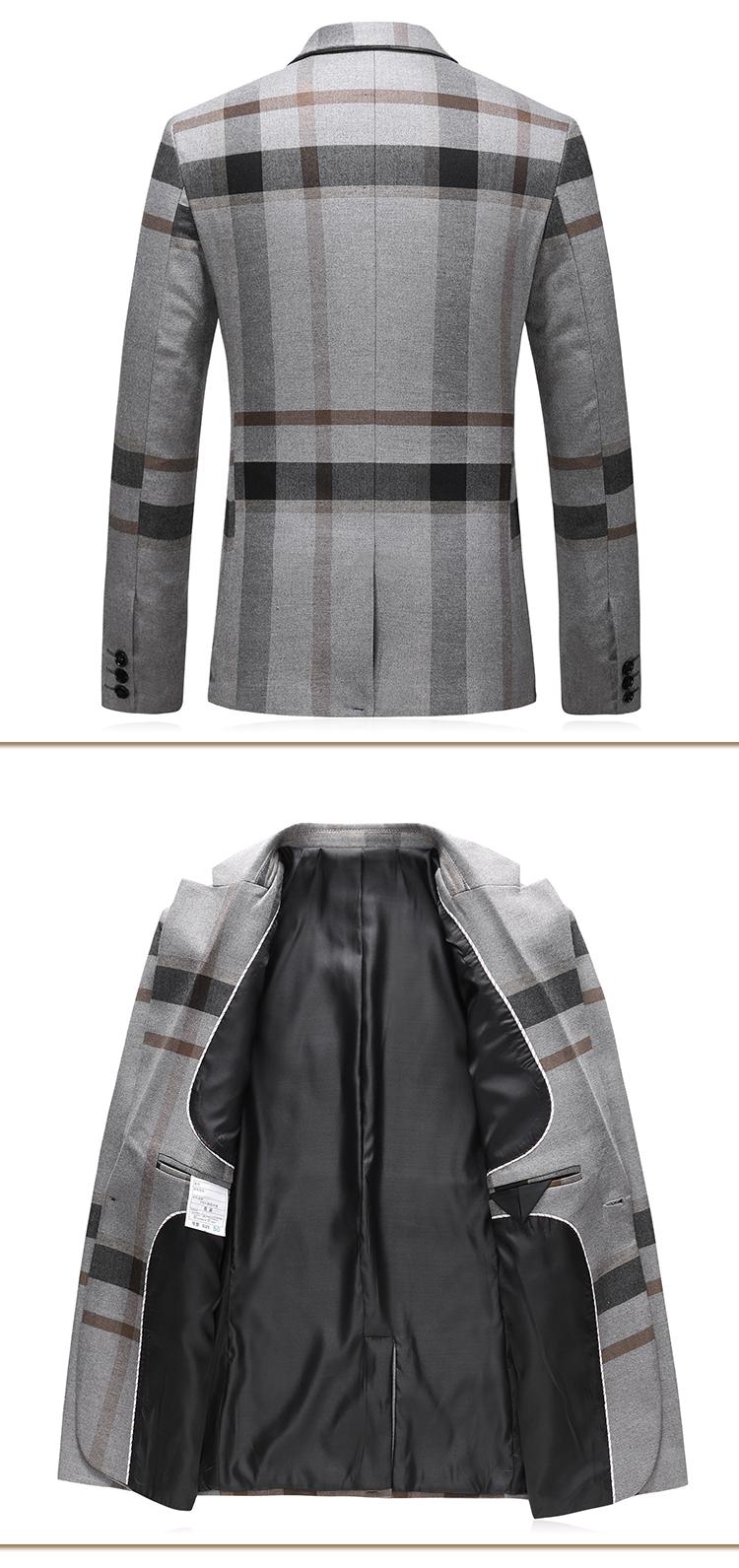 Slim suit High business 13