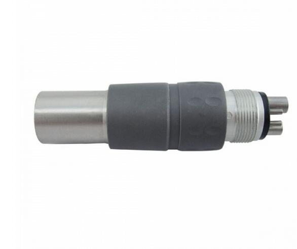 Quick Connector / Quick Plug Comfortable For 4 Holes NSK Coupler