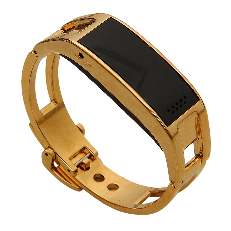 Smart Bracelet Bluetooth Wrist Watch Phone for iOS Android mpow d6 smart bracelet for ios android phones