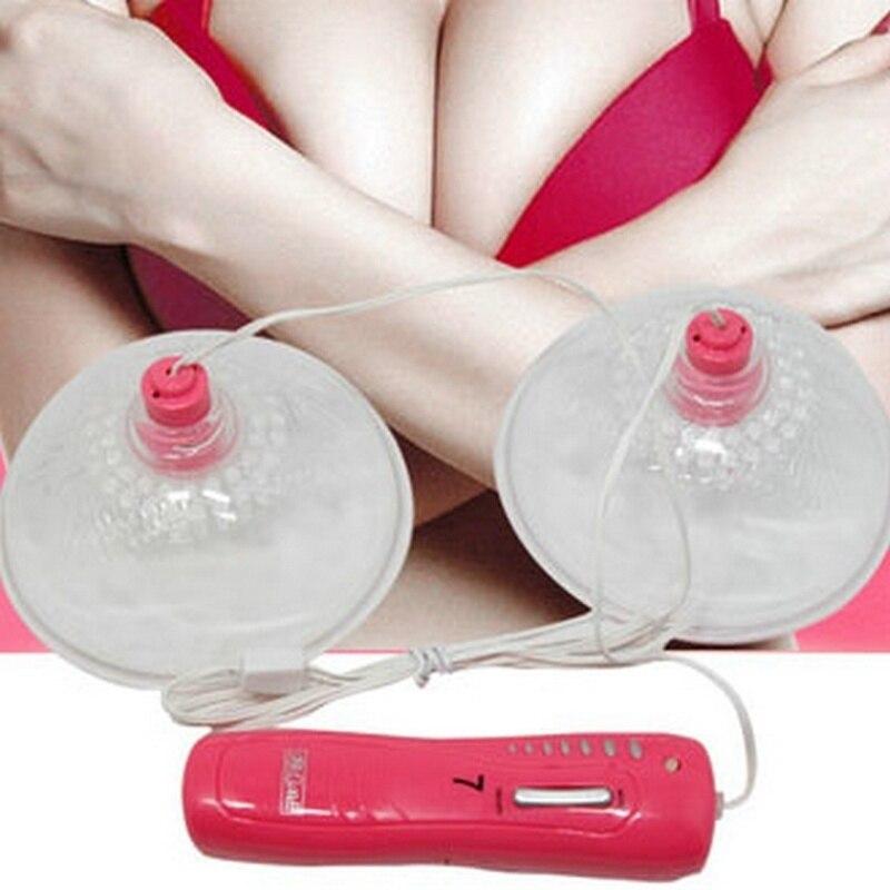 Nipple sucker breast
