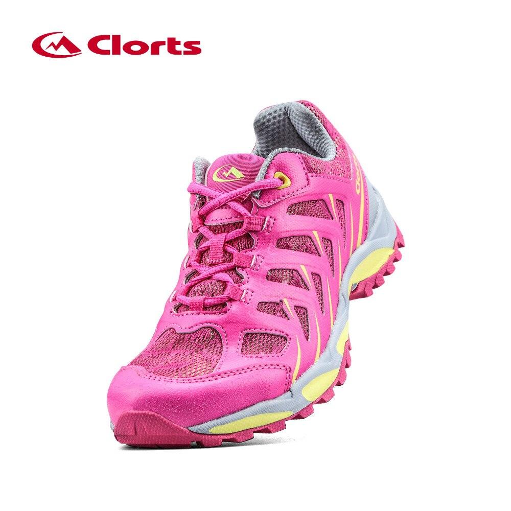 clorts nuevas mujeres los zapatos corrientes 3f021c/d luz al aire libre zapatos